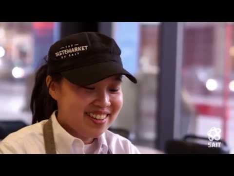 Culinary Entrepreneurship