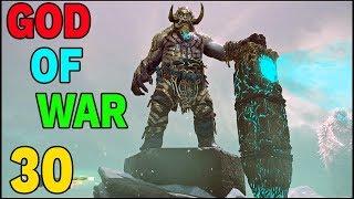 STRAŻNIK MOSTU - WALKA  - GOD OF WAR! #30