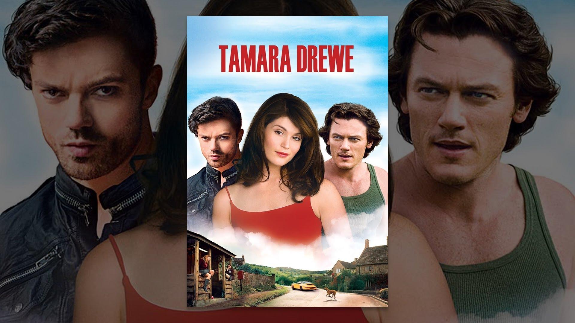 Download Tamara Drewe