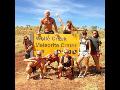 Road 2 Adventure - Episode 16 - Broome to Darwin