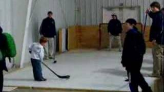 The next Ovechkin?