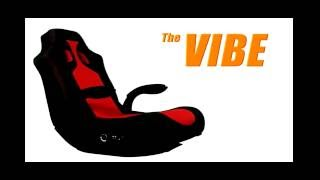 X Rocker Vibe Gaming Chair (2.1 Sourround Sound) :Official Video