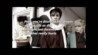 Duran Duran - Butterfly Girl (with lyrics)