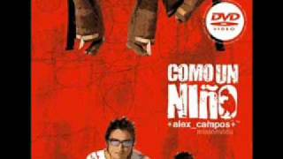 El Abuelo - Alex Campos