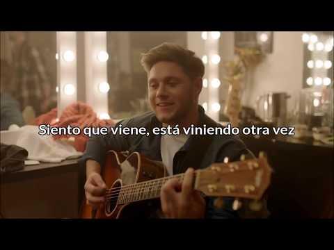 Niall Horan - The Tide (Letra En Español)
