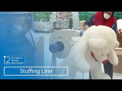 Stuffing Line