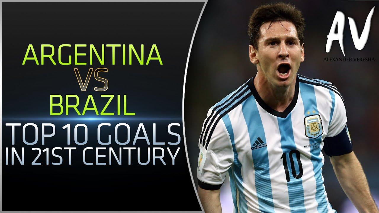 argentina vs brazil - photo #2