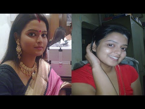Rani Rashmoni // Zeebangla Serial Actress Samata Das Unseen Photos