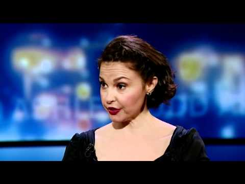 FULL INTERVIEW: Ashley Judd