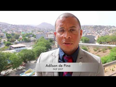 IVLP Adilson de Pina