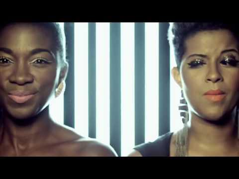 Buraka Som Sistema - (We Stay) Up All Night ft. Blaya & Roses Gabor (Official)