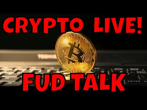 Crypto FUD! Share Your Thoughts!