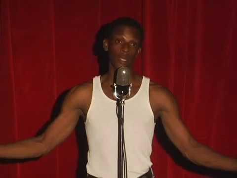 Freeman and Denzel Impression - Reggie Reg