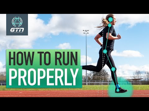 How To Run Properly | Running Technique Explained