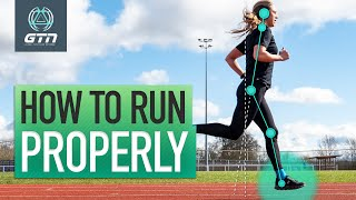 How To Run Proṗerly | Running Technique Explained