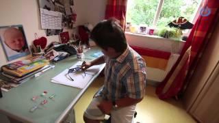 Selbstbestimmt leben, aber nicht allein! 10 Jahre Wohngruppe Schillerstraße