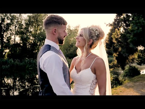 Wedding Video in Topsham, Exeter, Devon - Alice and Kevin
