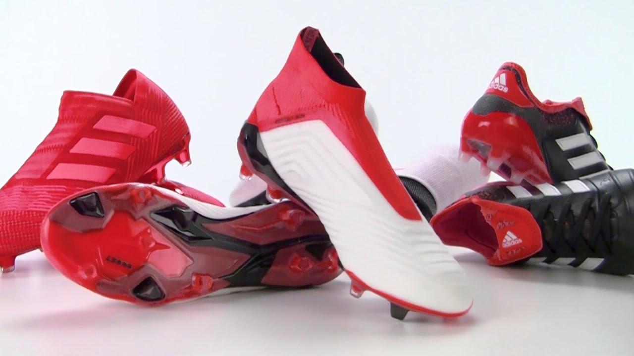 a3000a158785 adidas Nemeziz | Nemeziz Cleats | SoccerPro