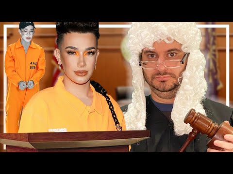 Content Court: James Charles