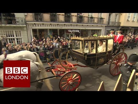 The NHS Surgeon who had a special invite to the royal wedding - BBC London