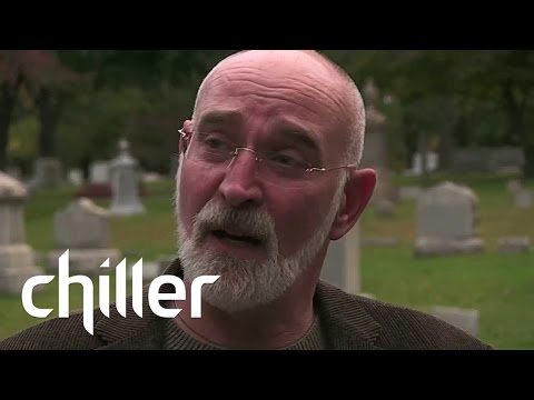 The Haunting in Connecticut: The Real Story | Chiller