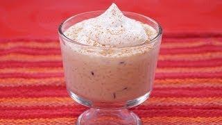 Rice Pudding:  How To Make Homemade Rice Pudding: Recipe - Diane Kometa - Dishin' With Di # 119