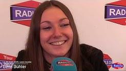 L'interview de Léna Bühler - Pilote de karting professionnelle - 26.03.2019