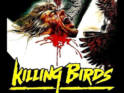 (Italy 1988) Carlo Maria Cordio - Killing Birds