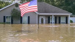 Federal insurance program falls short for flood victims