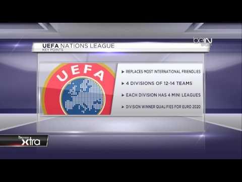 UEFA Nations League Explained!