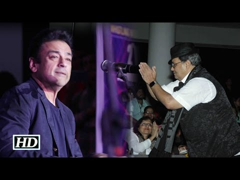 Adnan Sami's Heartfelt Tribute To Subhash Ghai On His B'day