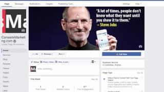 Tutorial : Comment avoir le statut Page Vérifiée sur facebook ?
