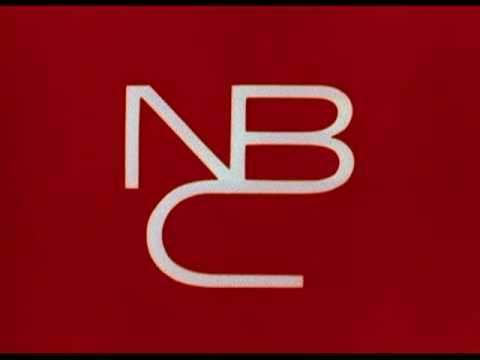 nbc tv chimes snake logo best quality youtube