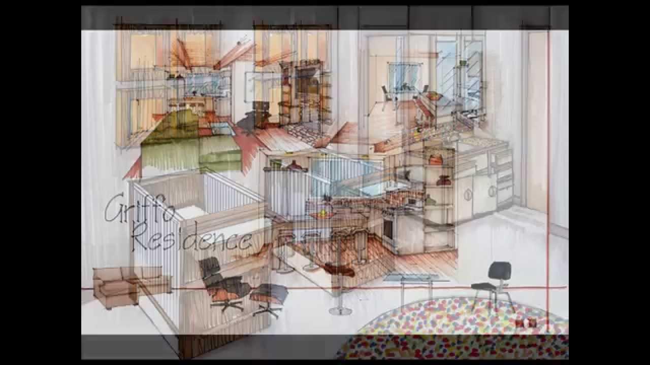 Yolanda W. Interior Design Portfolio - Youube - ^