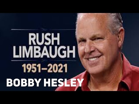Rush Limbaugh's Death Exposes The Left...