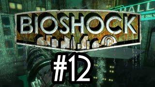 BioShock Walkthrough Part 12 - The Plot Thickens