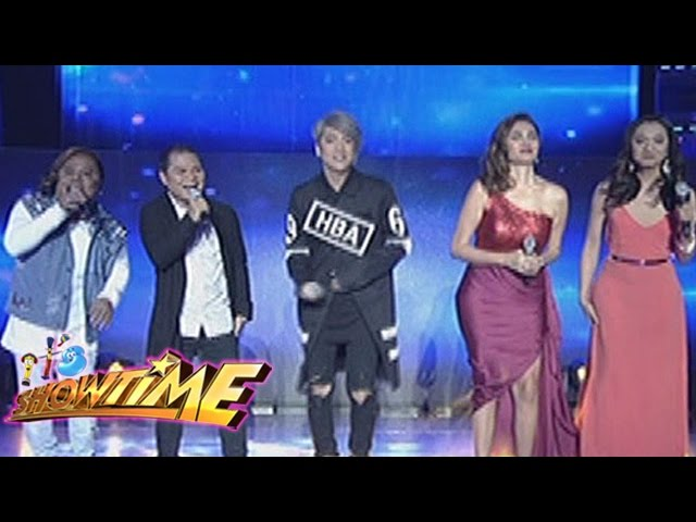 It's Showtime: Vice Ganda's squad performance (Part 2)