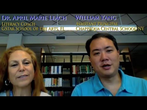 Summer Institute in Digital Literacy 2016 Promotional Video