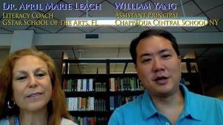 Summer Institute in Digital Literacy 2016 Promotional Video