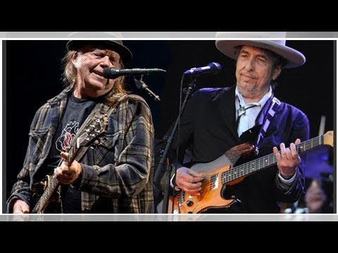 Bob Dylan and Neil Young both announced for British Summertime Hyde Park 2019- TT NEWS Mp3
