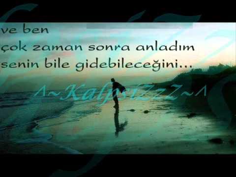 ismail Yk ( Duydum Ki Mutsuzsun ) ^~KalpsiZzZ~^.wmv