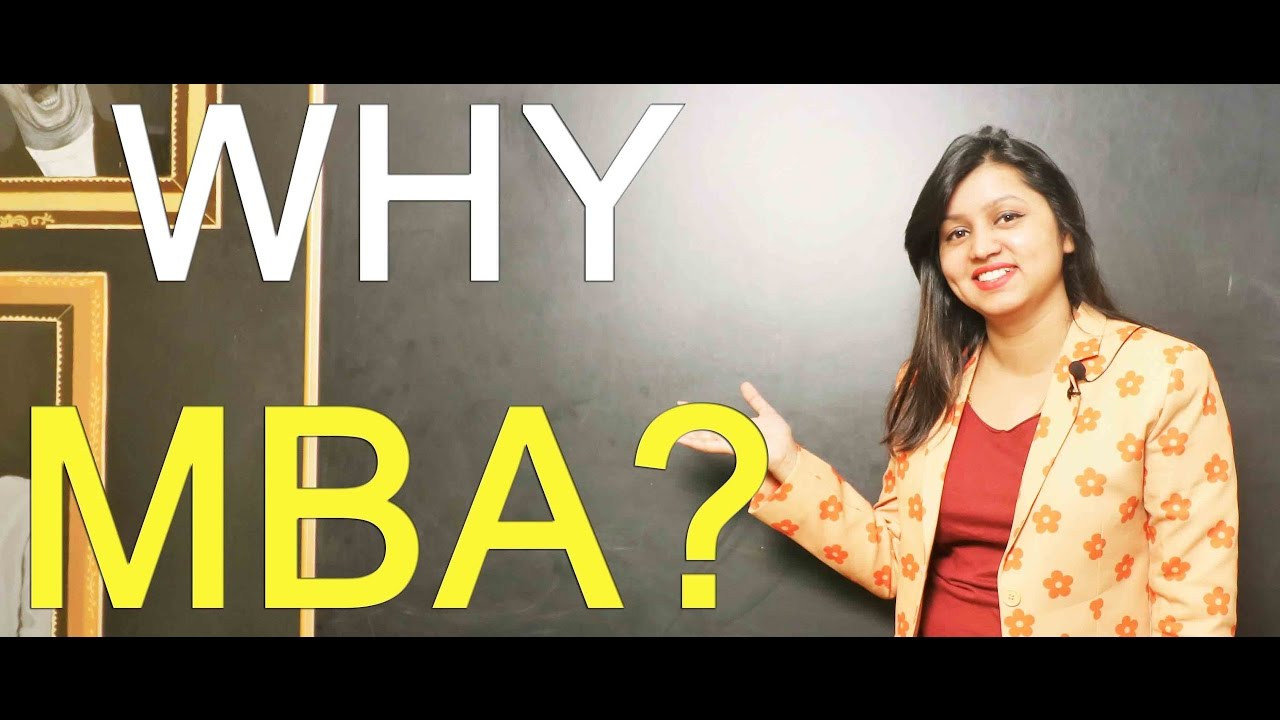 here is the answer of frequently asked interview question why mba here is the answer of frequently asked interview question why mba