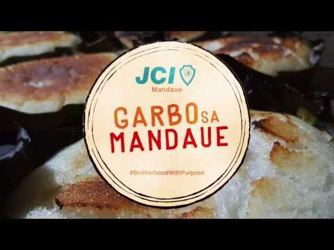 JCI Mandaue #GarboSaMandaue: Bibingka sa Mandaue