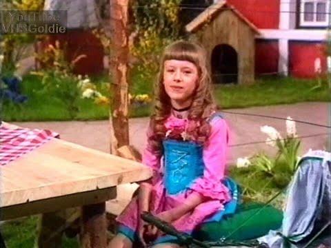 Heidi Ott - Ich wünsch' mir einen kleinen Teddybär - 1976