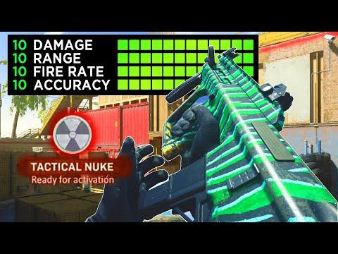 The God Gun Returns... BEST AUG Class Setup In MW! Modern Warfare Best Setup