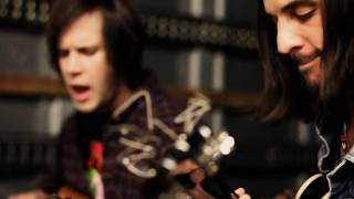 The Whigs - Black Lotus (acoustic)