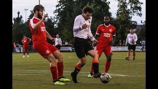 Raoul timmert fans in elkaar, zaagt in het veld. Matthy in Oranje? Net FIFA19 (Creators FC - MSV)