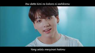 BTS - Lights [INDO SUB/LIRIK]