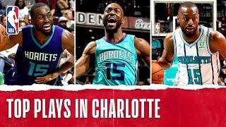 Kemba Walker's Best Plays in Charlotte