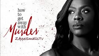 """How to Get Away with Murder 4X09 Soundtrack """"Alive in new light- IAMX"""""""